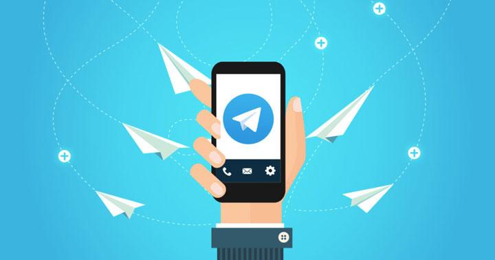Get Fast Telegram Votes to Boost Audience Count - Buy Telegram Members