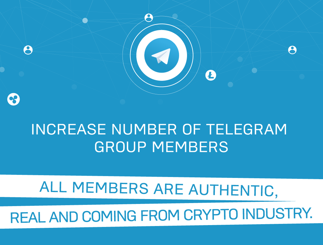 Get Telegram Group Members for Brand Awareness Campaigns - Buy