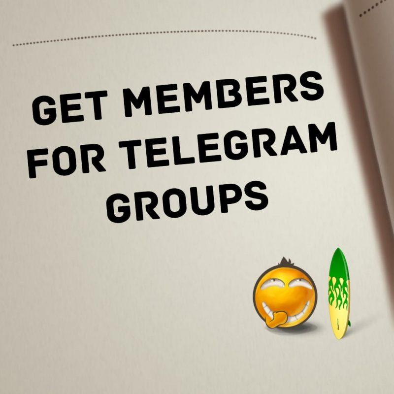 Get Telegram Group Members Online Archives - Buy Telegram