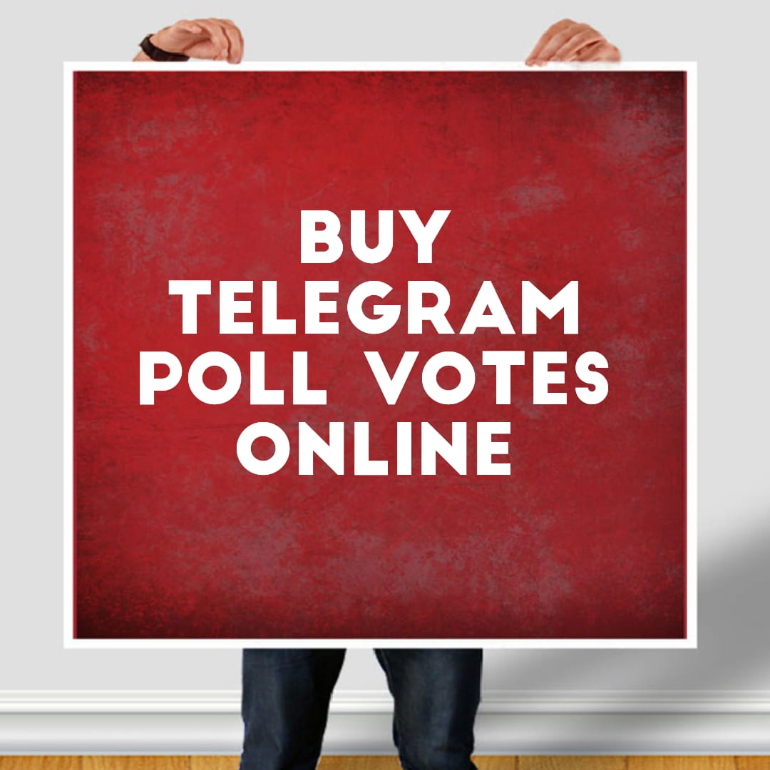 Poll in telegram channel. telegram blocked channel.