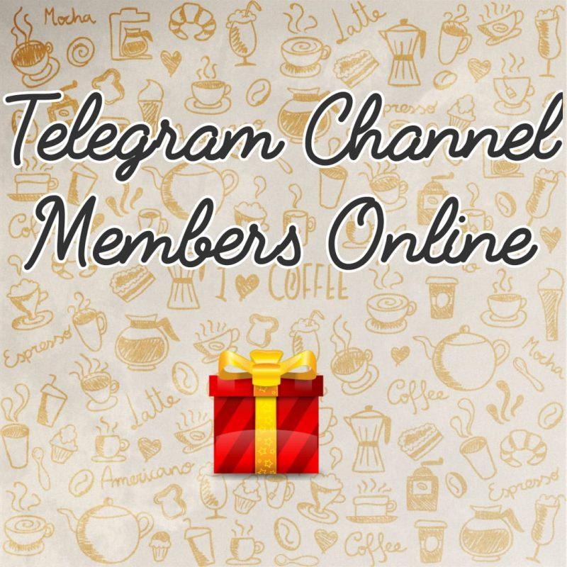 Buy telegram bitcoin channel members