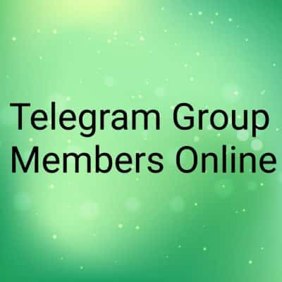 Buy Telegram Members - No 1 Telegram Promotion Company - 24